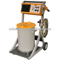 Electrostatic Powder coating painting machine COLO-800D