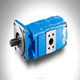 Permco Hydraulic Gear Pump P360 Series triple gear pump magnetic gear pump