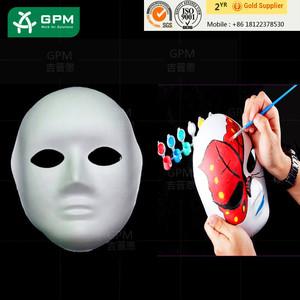 Hot Carnival Props Make up Dance party Halloween supplies Venetian masks  Halloween Christmas Masks Wholesale
