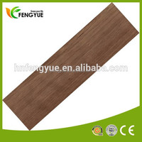 Eco-Protect Wood Series For Dance Use Vinyl PVC Flooring