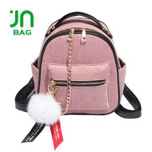 1fabed3da609 Corduroy Backpack