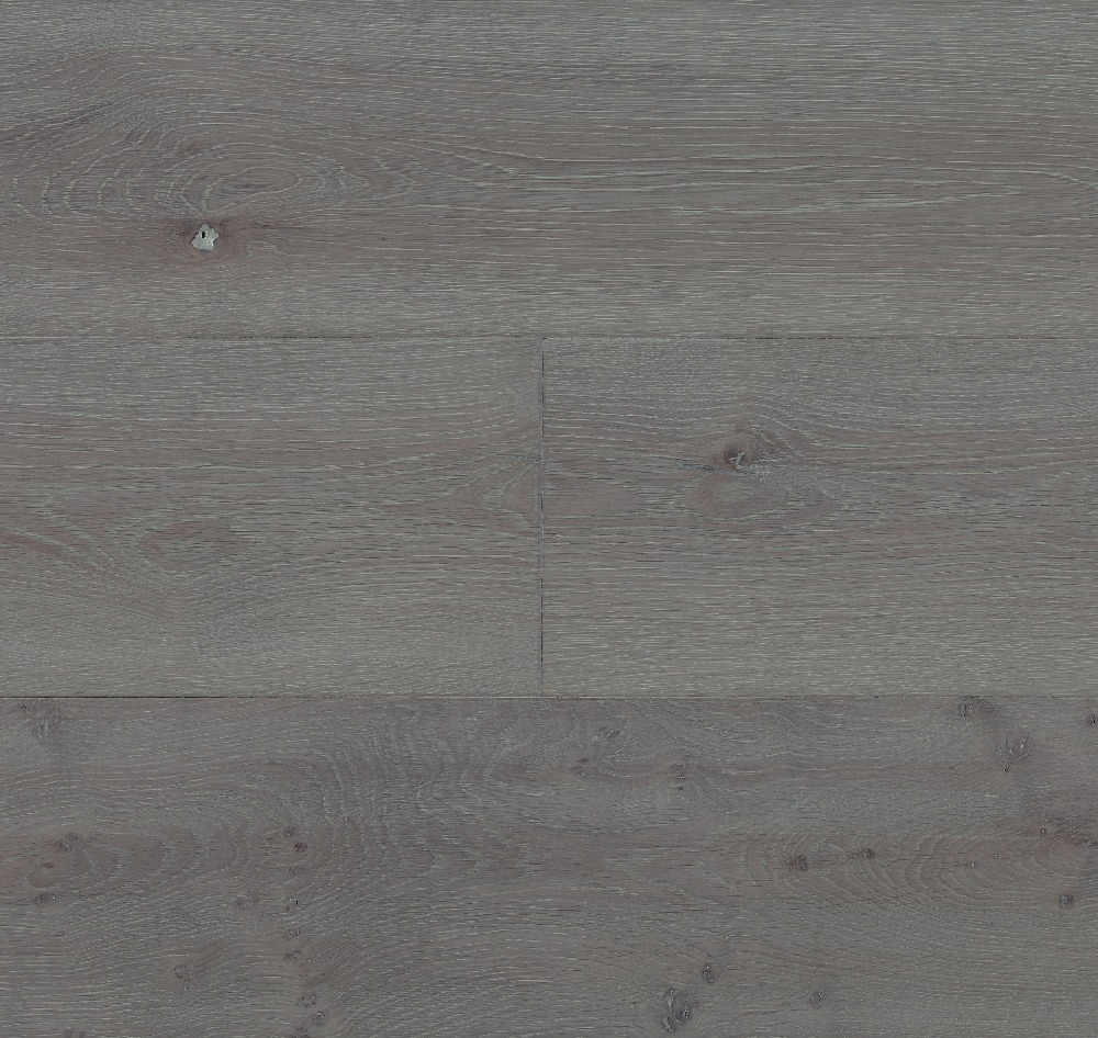 15/4*190*1860 ABC Grade Wire Brushed Oiled Oak Engineered Wood Flooring