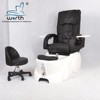 Modern appearance beauty salon manicure pedicure spa massage chairs