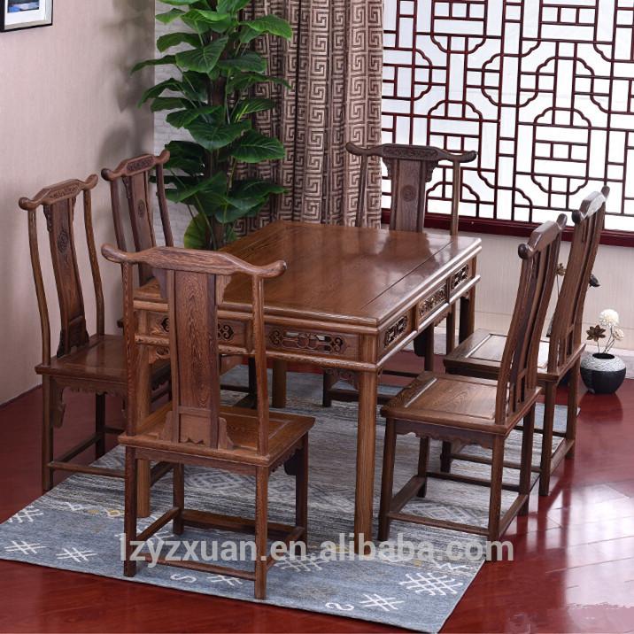 multifunktionale chinesische antike reproduktion m bel mit aktionspreis holztisch produkt id. Black Bedroom Furniture Sets. Home Design Ideas