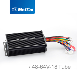 1000w Factory direct sell 48v 60v64v72v electric tricycle /scooter brushless dc motor controller with the top quality