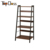 2018 Factory price Fast delivery ladder bookshelf