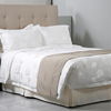 High Quality 300 Thread Count 100% Cotton 5 Star Hotel Linen Bed Sheet