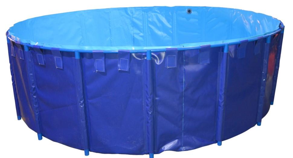 Impermeabile e traspirante heavy duty copertura del camion telone 8x24 tarp
