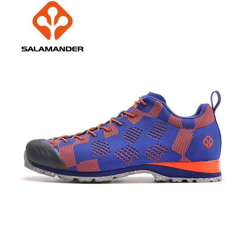 Salamander Lady Shoes
