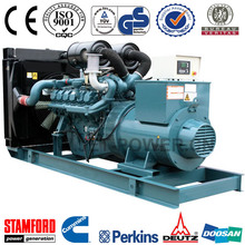 industrial Standby power 55kw natural gas engine generator for sale