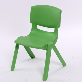 5 Colors Baby Chair New Cheap Plastic Colorful Chair Pp Injection