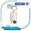 keychain compass thermometer,digital altimeter compass barometer thermometer
