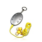 Novelty Sound Keychain With Custom Voice For Advertising or Promotion