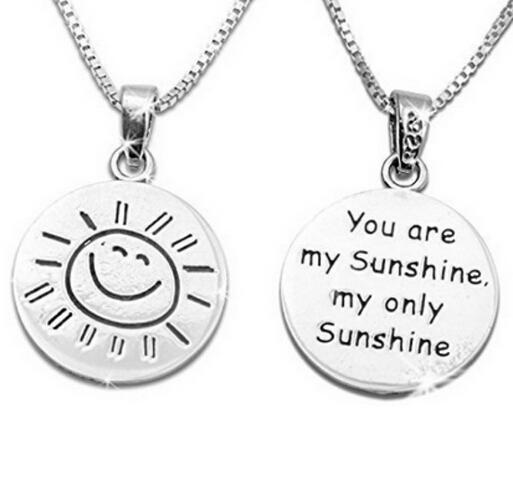 93664f4c7 cheap pandora charms you are my sunshine