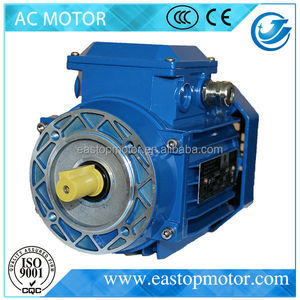 CE Approved vem electric motor for power plants with silicon-steel-sheet stator