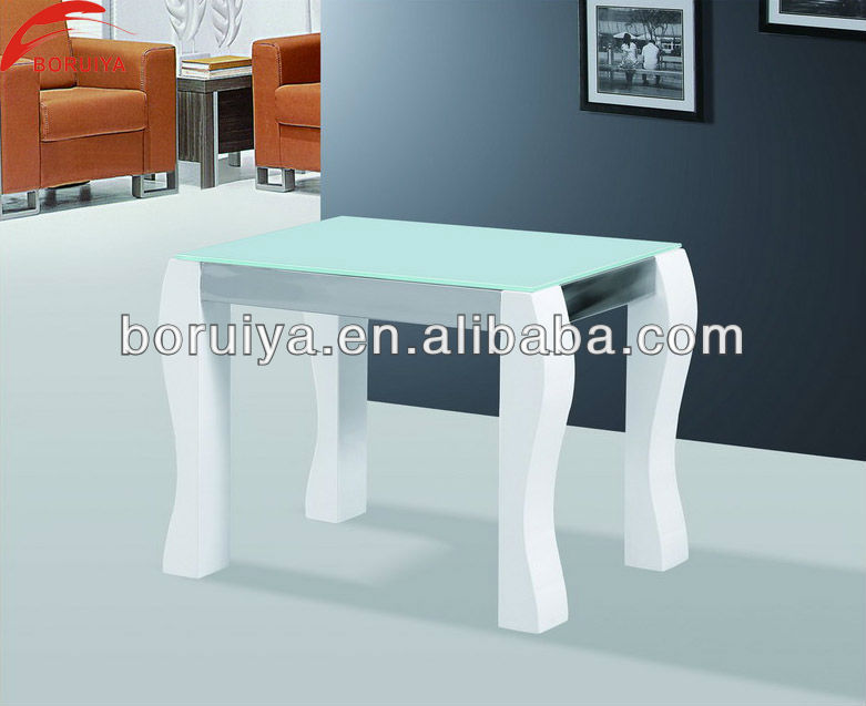 Wood Small Side Table And Glass Center Tables For Living Room View Wood Small Side Table Boruiya Product Details From Bazhou Boruiya Furniture Co Ltd On Alibaba Com