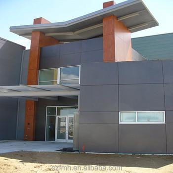 Fmh Exterior Hpl Panel Hpl Exterior Laminate Building Facade Buy Exterior Hpl Panel Hpl