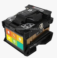 Ry-f600 Fiber Optic Fusion Splicer,Fiber Optic Cable Splicing ...