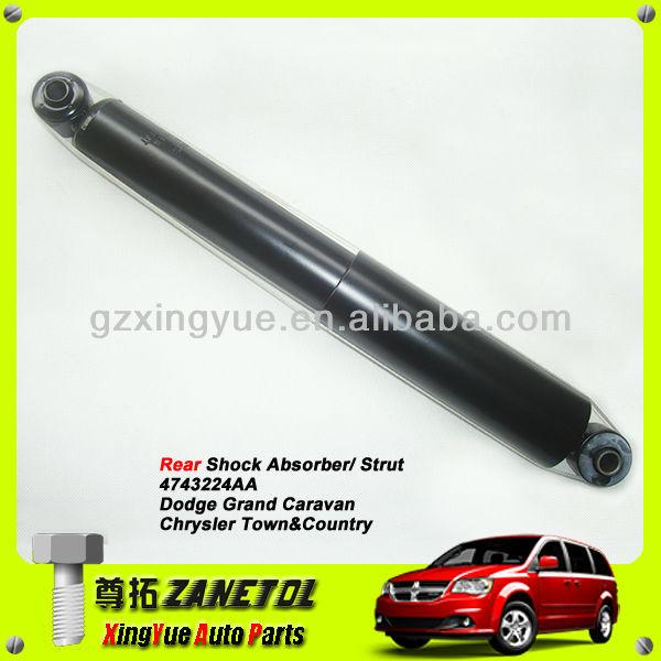 Genuine Chrysler 4684681AB Shock Absorber