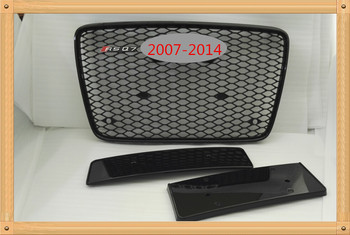 For Audi Q7 Front Grille 06-14 Car Body Kits - Buy For Audi Q7 Front  Grille,Grille 06-14 Car Body Kits,Q7 Front Grille Product on Alibaba com