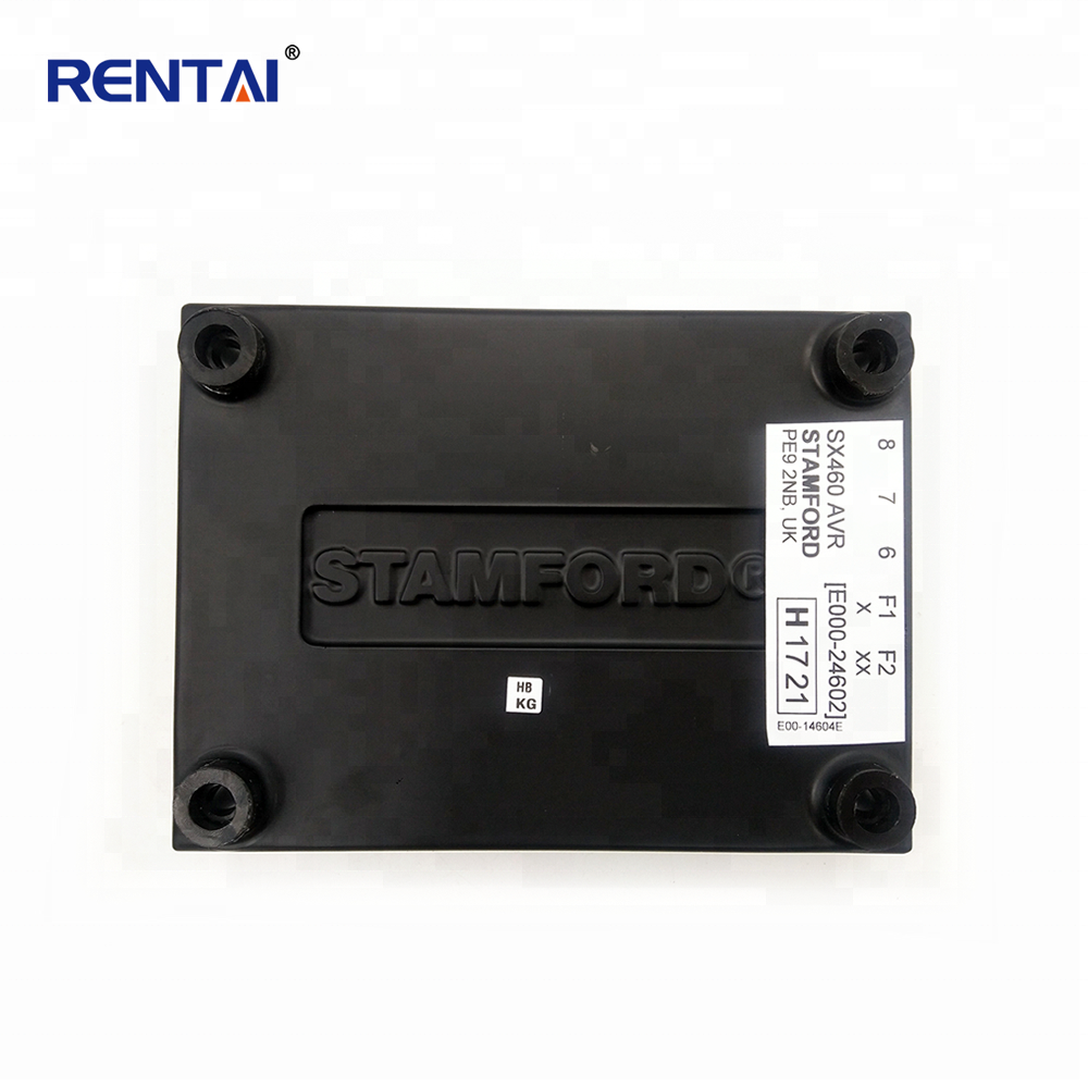 China Avr For Stamford Generator Newage Wiring Diagram Manufacturers And Suppliers On Alibabacom