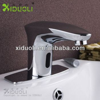 Automatic Sensor Faucet,Water Saving Taps,italian Kitchen Faucets