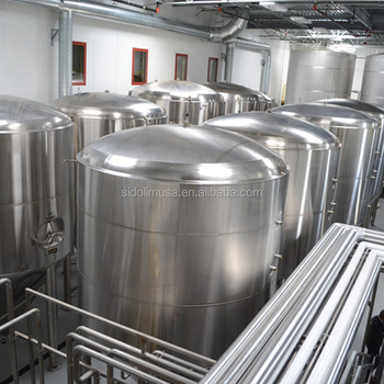 Industrial Business Using Beer Fermentation Equipment For Sale - Buy  Bioreactor Tank,Beer Fermenters For Sale,Stainless Steel Tank Product on