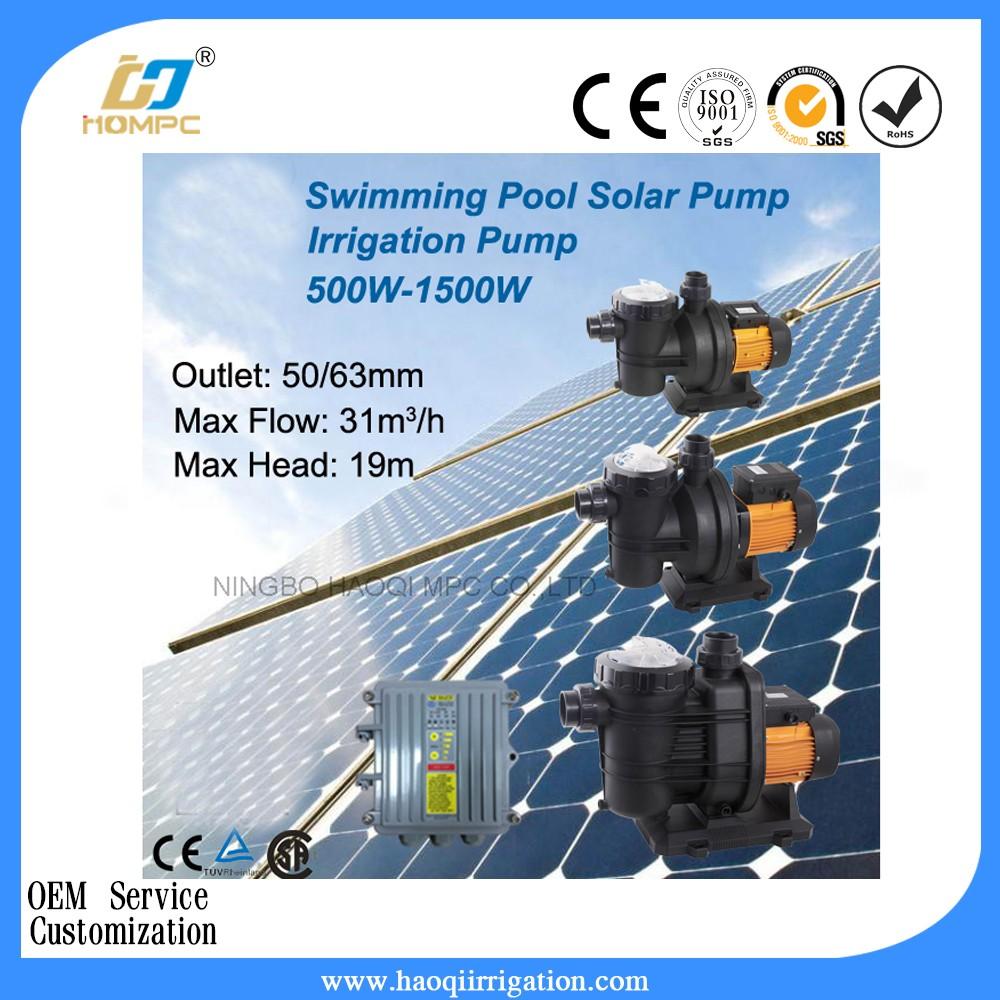 Dc 72v 900w Swimming Pool Pump Solar Powered Water Pump - Buy Solar Ningbo Pool Pump Wiring Diagram on