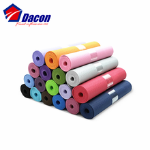 OEM Eco-friendly PVC personalizzato/<span class=keywords><strong>stuoia</strong></span> <span class=keywords><strong>di</strong></span> <span class=keywords><strong>yoga</strong></span> <span class=keywords><strong>del</strong></span> <span class=keywords><strong>TPE</strong></span>