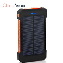 Hotselling Solar Charger Power Bank 대 한 Mobile Phone