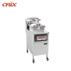 Commercial Kfc Gas Open Chicken Fryer/Electric/ Potato Chips Frying Machine For Fast Food Restaurant OFE-322