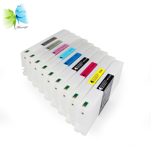 WINNERJET T636 prefilled ink cartridge for Epson 7890 9890 7908 9908 printer ink cartridge with sublimation ink china wholesale