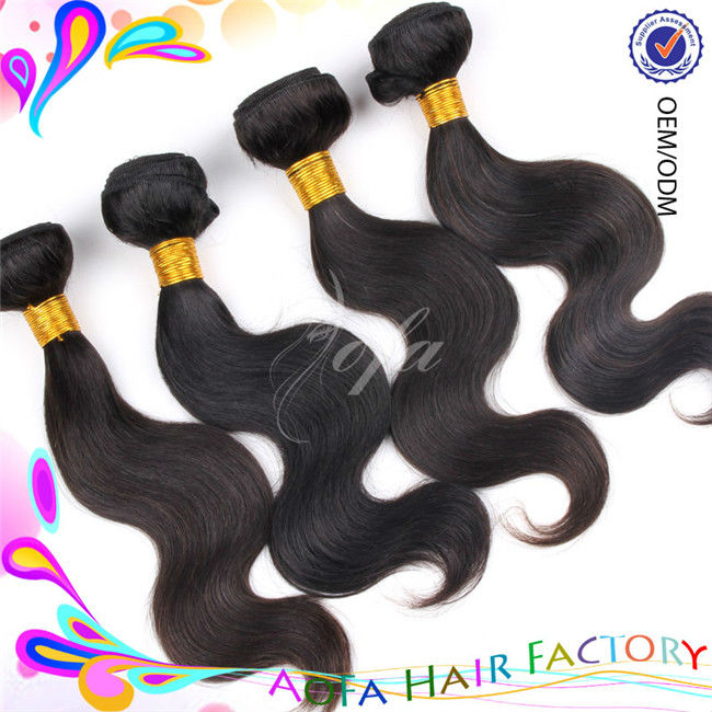 2014 New products 5a grade virgin russian hair bundles