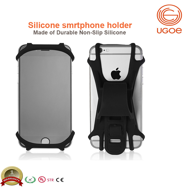 UGOE bicycle accessories mobile phone case universal size bike phone mount