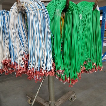 200MM UL 16AWG electrical wire