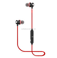 Sport Stereo mini Wireless Sports running Bluetooth earphone popular consumer electronics