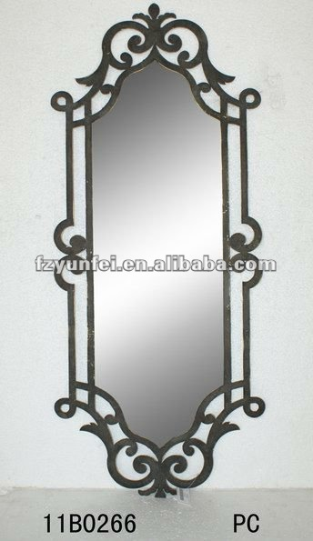 antique mirror for decoration