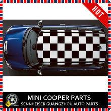 Mini Cooper Auto Aufkleber Anbieter Bereitstellung