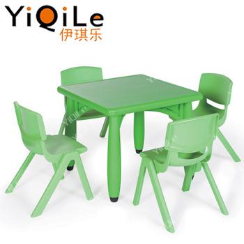 Tavoli E Sedie In Plastica Per Bambini.Impilabili Tavoli Di Plastica Per Bambini E Sedie Per La Vendita