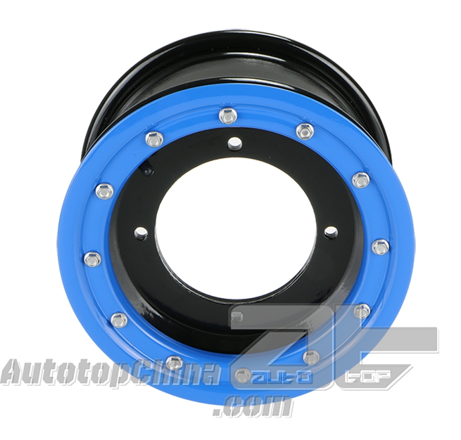 Performance 10x5 10 inch ATV wheel