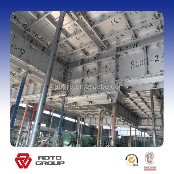 List Manufacturers of Aluminum Alloy Concrete Formwork, Buy