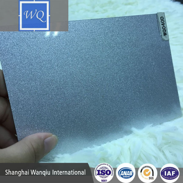 1220*2440*1.8mm Glossy Formica 3D Wall Paper