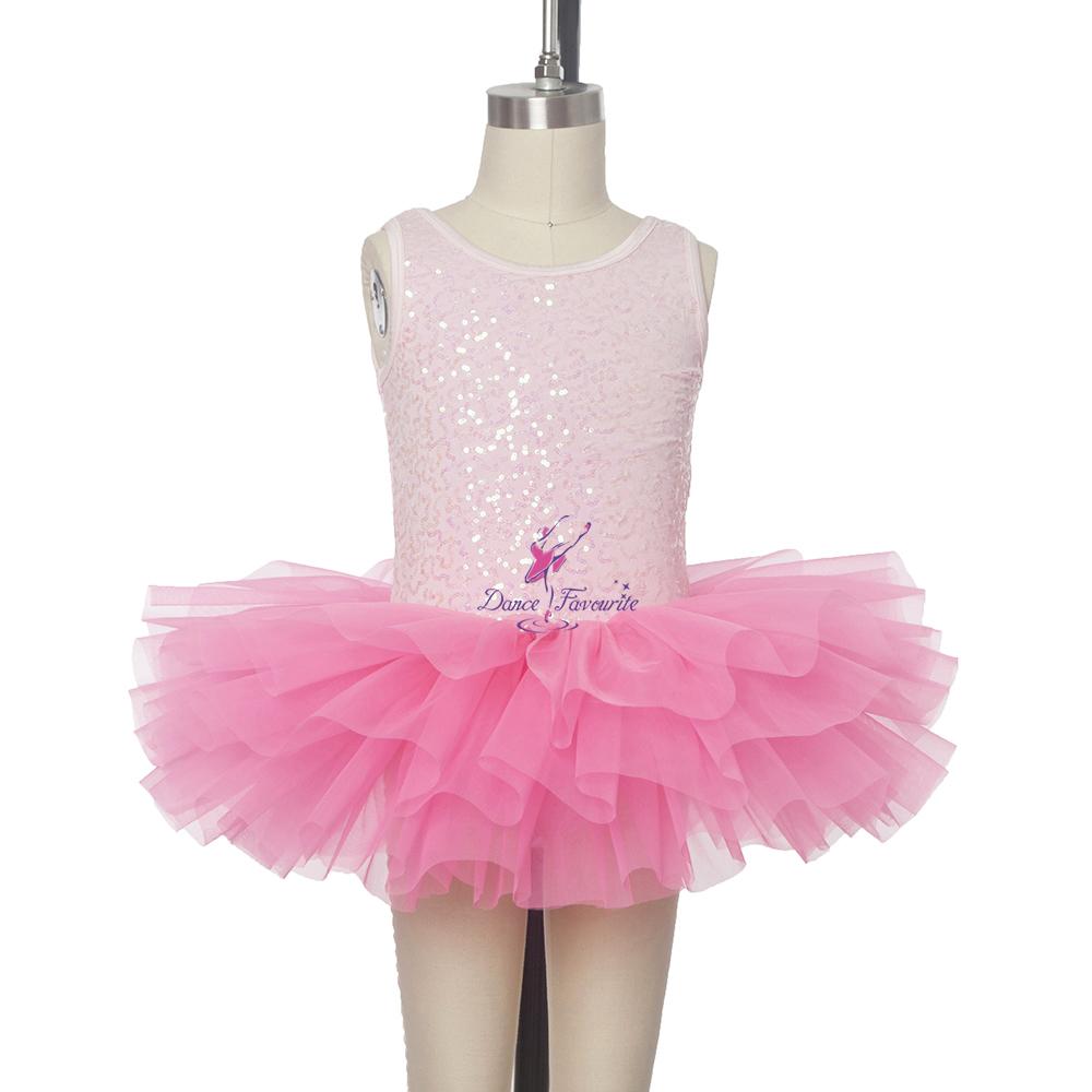 Venta al por mayor vestidos de ballet para niña-Compre online los ...