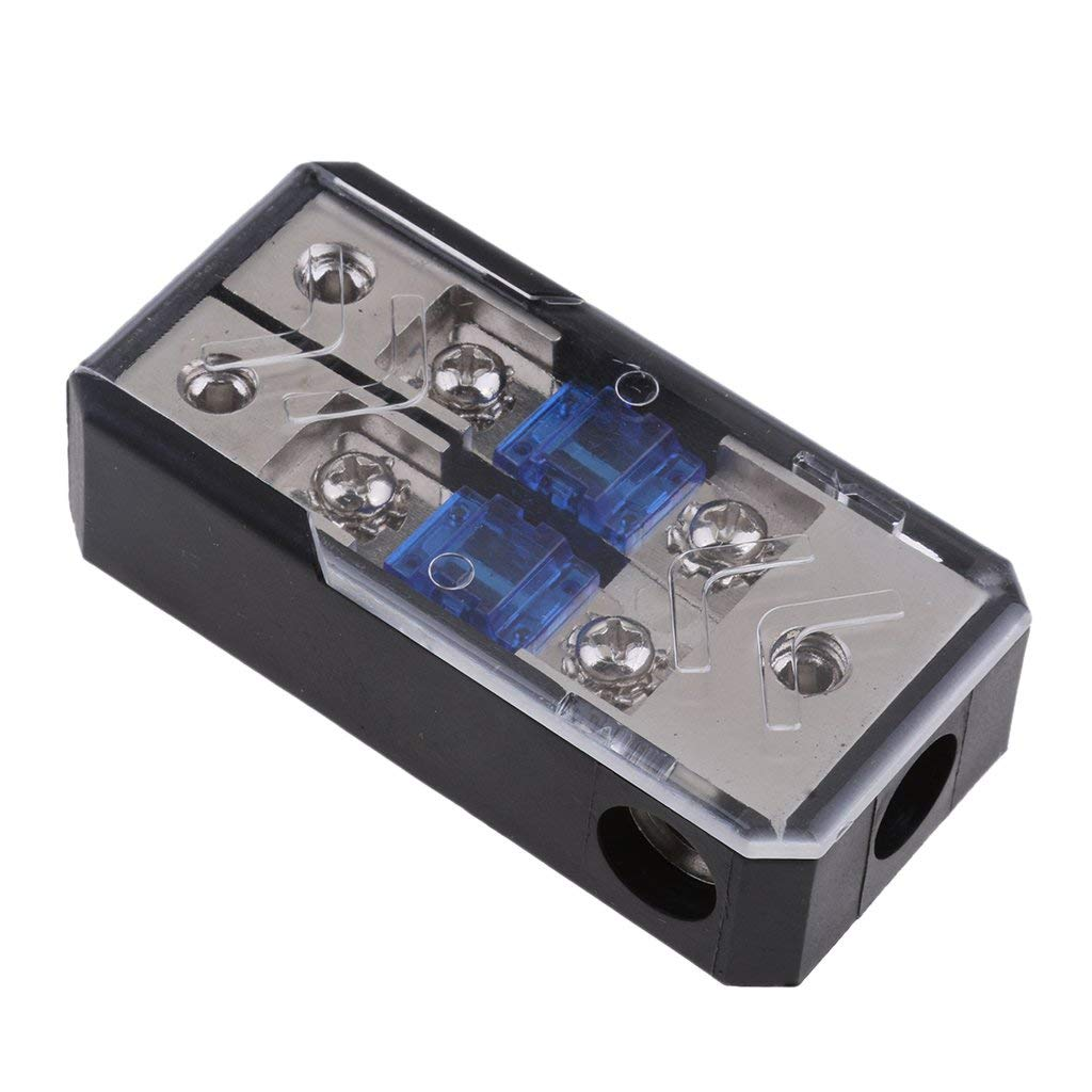 cheap car fuse block find car fuse block deals on line at 60 Amp Federal Pacific Fuse Holder get quotations baoblaze 60a car audio power wire fuse holder car boat marine auto fuse box fuse