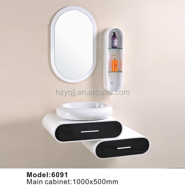 Modern Design Indian Wall Mounted Dressing Table Designs