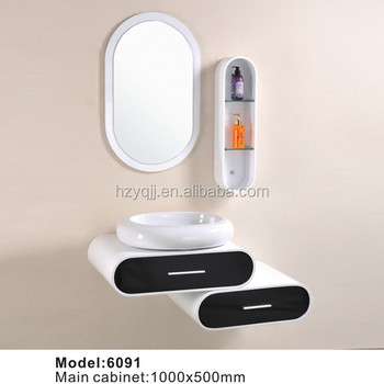 Modern Design Indian Design Wall Mounted Dressing Table Designs