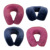 Customize Polyurethane foam OEM best pillow for neck pain neck protection pillow memory foam pillow cushion