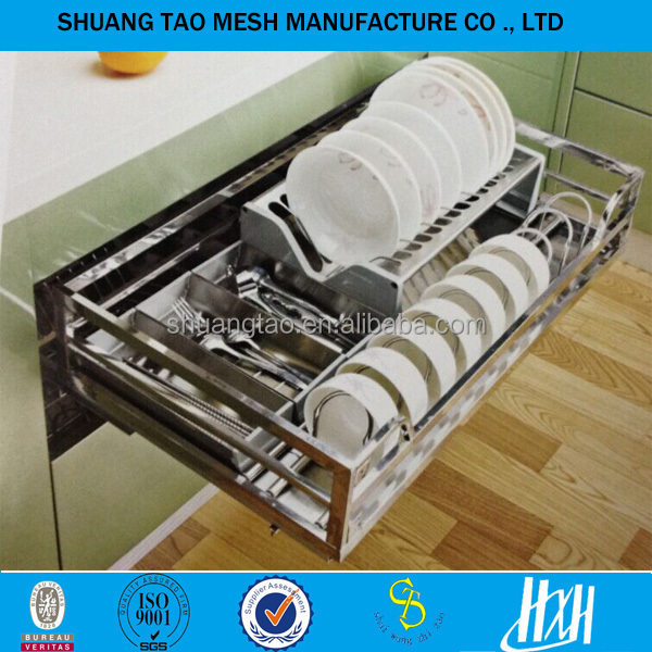 Kitchen Cabinet Wire Pull Out Basket,Drawer Basket   Buy Kitchen Wire Pull  Out Basket,Drawer Basket Product On Alibaba.com