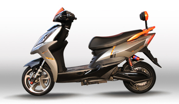 2017 Pulse Performance High Electric Scooter For Man
