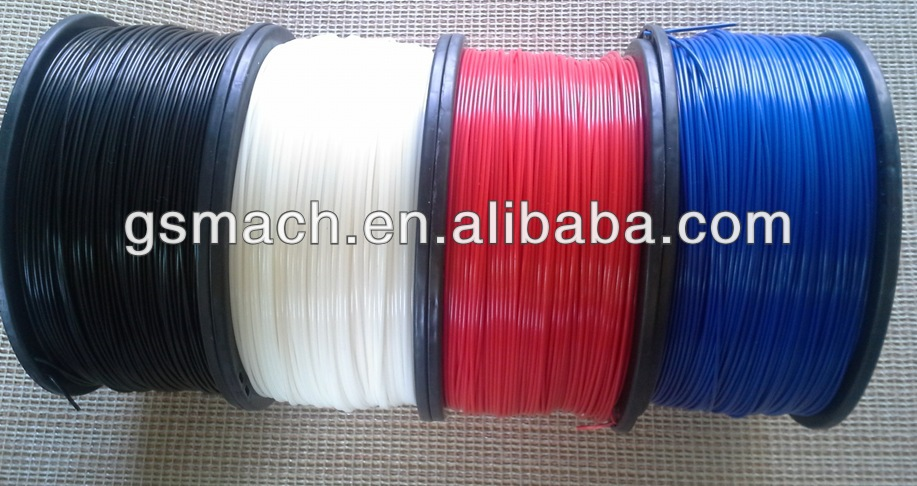 3Dprinting Consumables Plastic Filament Equipment